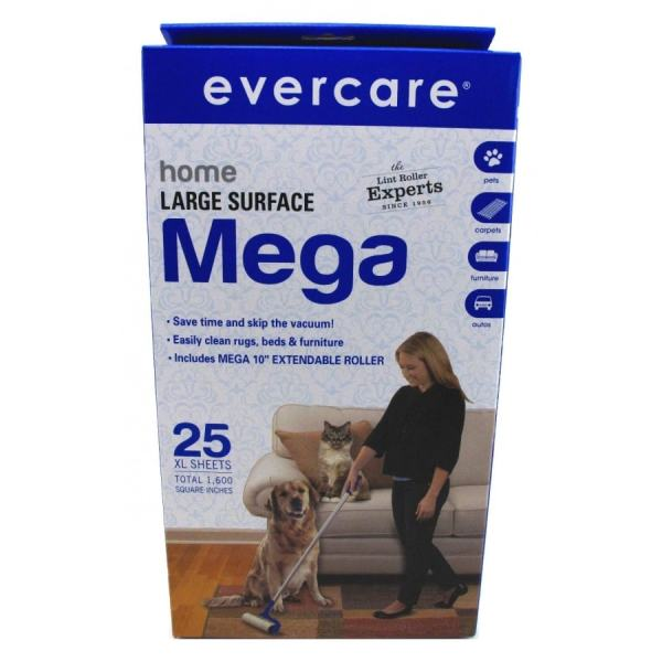 Home & Large Surface Mega Roller