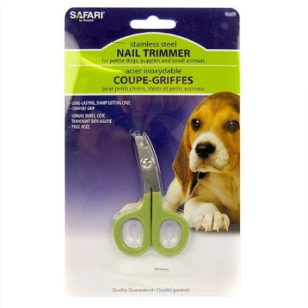 CS NAIL TRIMMER S/S W609 1