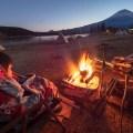 【レビュー】人気の焚き火台「ピコグリル398」ではなく「ピコグリル760」を選んだ理由と使ってみて感じた率直な感想〜キャンプの楽しみ火の当番を楽しめる焚き火台