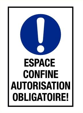 Autorisation obligatoire