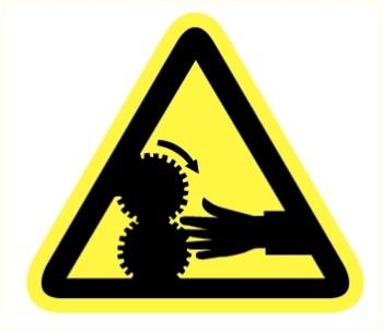 Danger mains