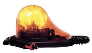 Lampes de sécurité
