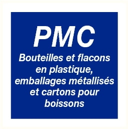 Recyclage PMC