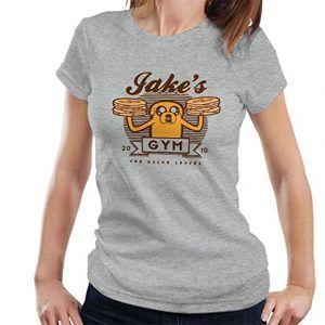 ESPECIAL ¡Día de las camisetas guays de Hora de Aventuras!