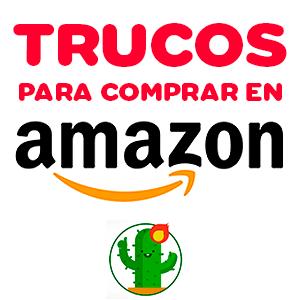 5 trucos para comprar en Amazon más barato