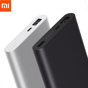 ¡Picante! Xiaomi Power Bank 2 10000mAh por 14,92€