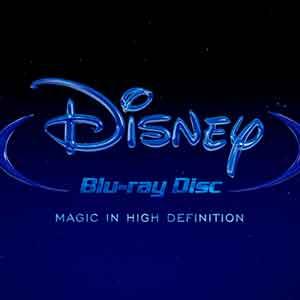 2×1 en Blu-Ray y DVD Disney en MediaMarkt