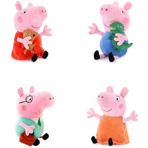 Peluches de Peppa Pig por 3,17€