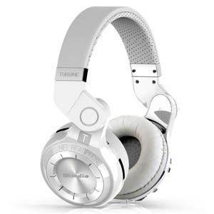 Auriculares Bluetooth Bluedio T2 Plus por 16,99€