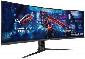 Monitor gaming 2