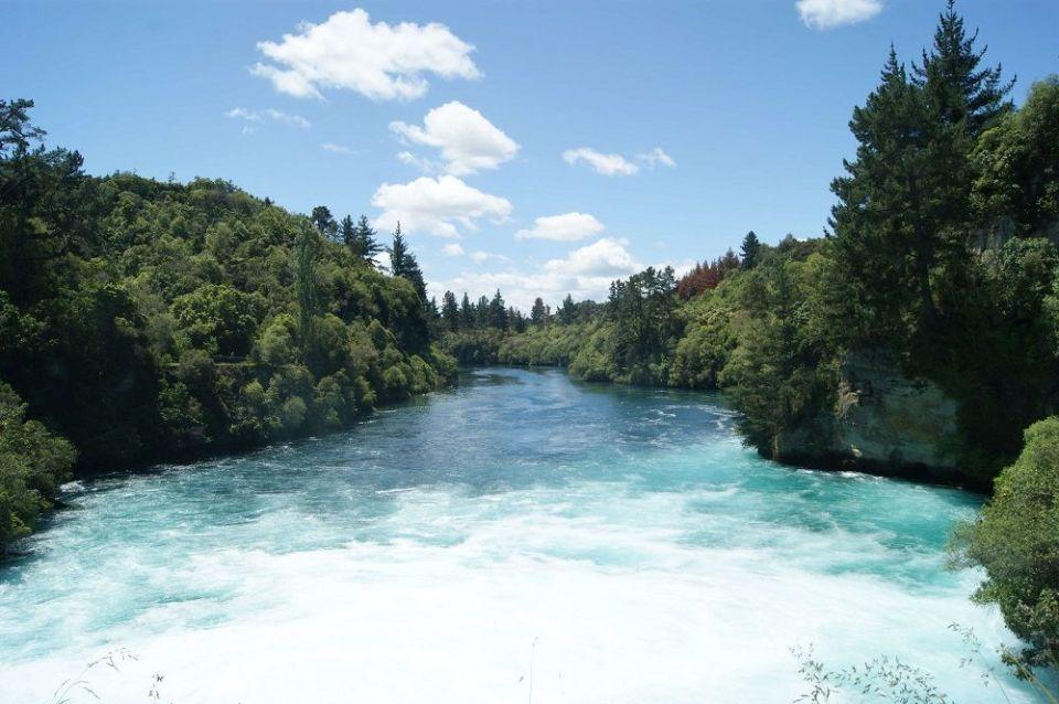 Río Waikato