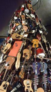 EMP Museum guitarras