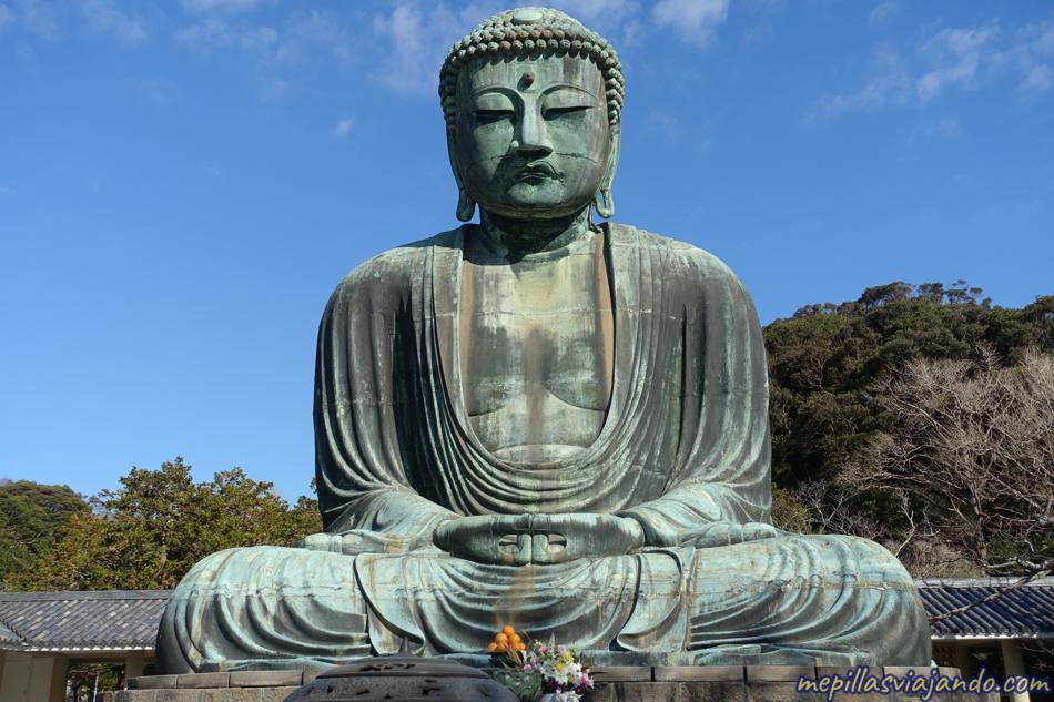 Viaje a Japón, Kamakura