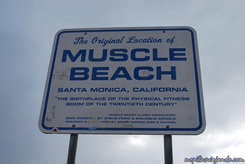 Los Ángeles, lugares imprescindibles