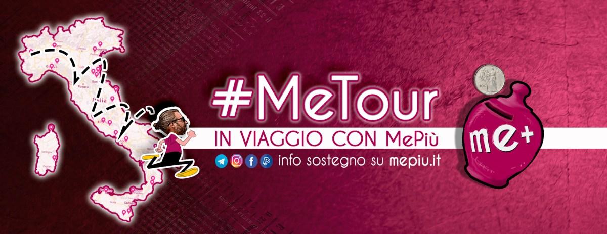 MeTour2020 – Il viaggio in Italia sostenuto dagli iscritti di MePiù
