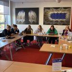 Drie krokketten per persoon – Commissievergadering Groningen
