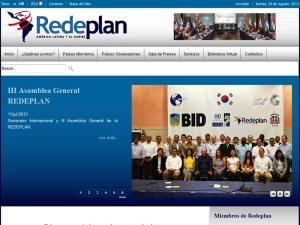 Red de América Latina y el Caribe de Planificación para el Desarrollo (REDEPLAN)