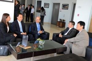 Feria Comercial China abre oportunidades de negocios a Dominicana