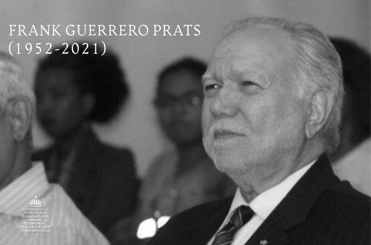 Frank Guerrero Prats