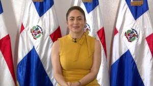 Gloria Reyes, directora de Supérate.