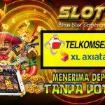 Situs Game Gacor Slot Deposit Pulsa 10rb Tanpa Potongan