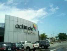 Living In Accra: Achimota