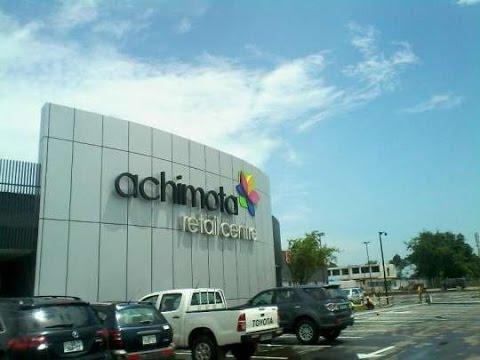 meQasa -- Achimota Retail Centre