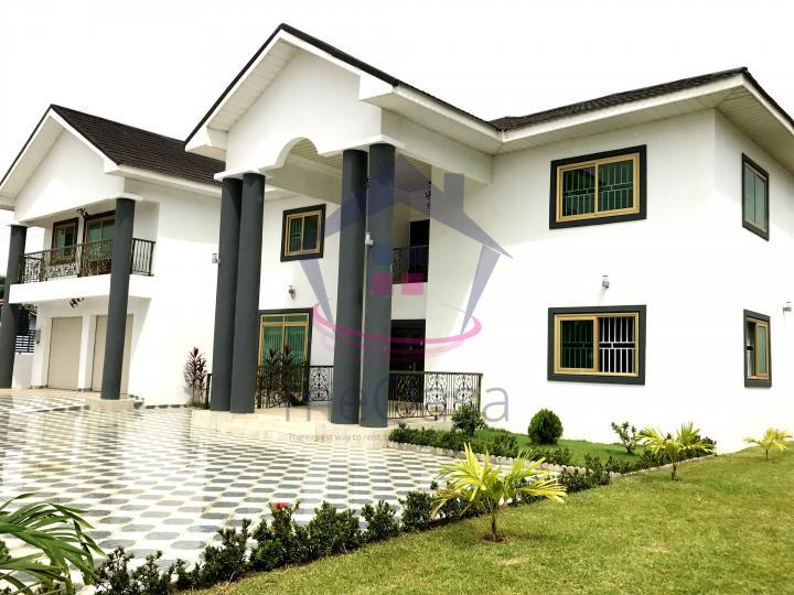 $1.2 million 5 Bedroom House for sale in East Legon