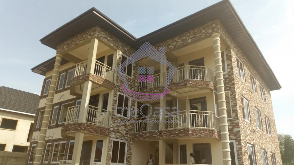 2 Bedroom House For Rent At Santor (East Legon Hills) For GHS900