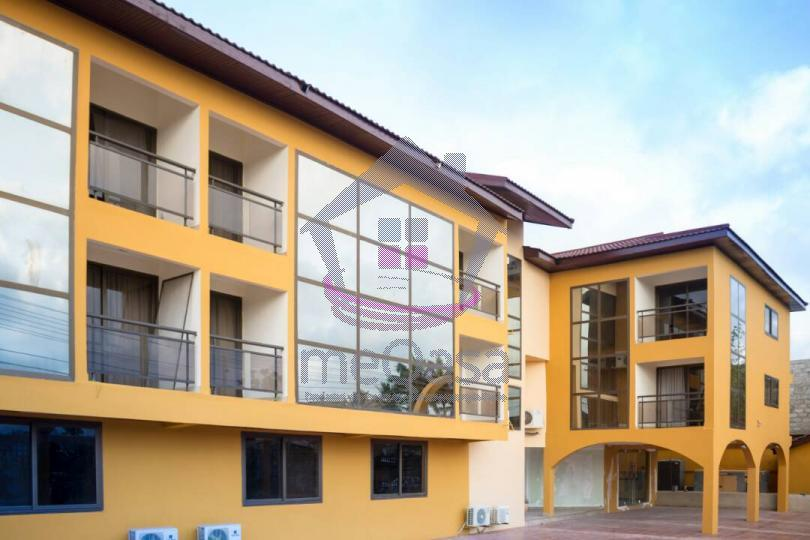1 bedroom apartment at Beulah Residence, East Legon listed by Ando Properties on meQasa.com