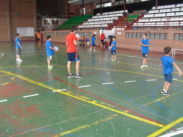 I Campus Deporte y Aventura de Mequinenza