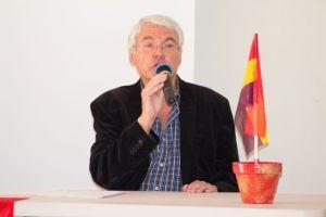 Jean-Paul CHANTEREAU intervenant pout ACER