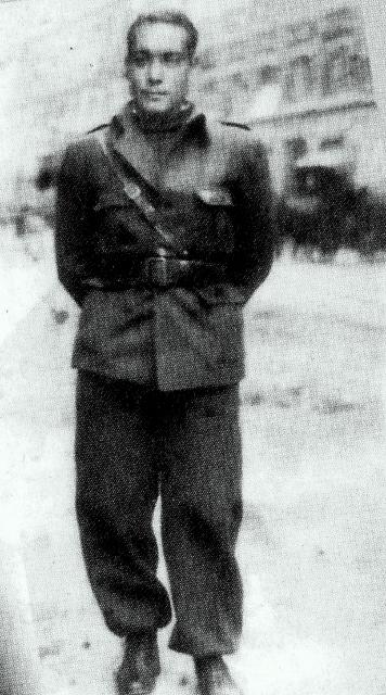 Antoine PIÑOL