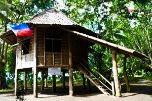 Gallery Rizal Shrine Dapitan