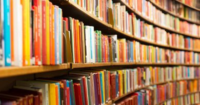 Kinesiske skiledere vil fjerne bok fra biblioteket