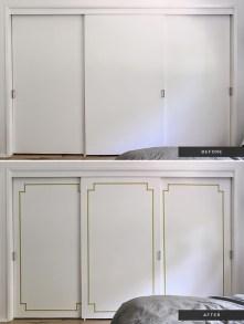 washi tape porta arquitrecos via almostmakesperfect