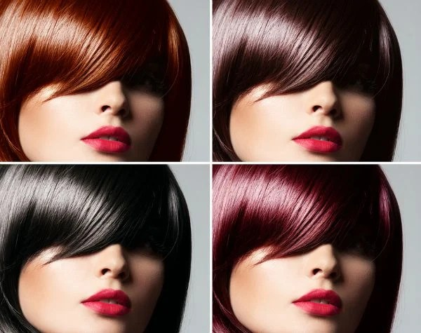 Whether you're a hair dye fanatic, or are thinking of plunging into the world of fun hair colors for the first time, we've broken it all down for you and are sharing the pros and cons of highlights, semi-permanent, and permanent hair dyes. Because looking good shouldn't be complicated.