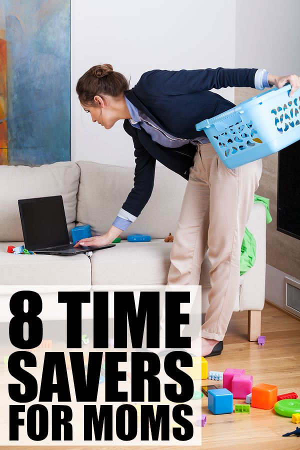 If you're looking for ways to boost your productivity so you can restore a sense of balance and order in your life, this collection of time savers for moms is a great place to start!