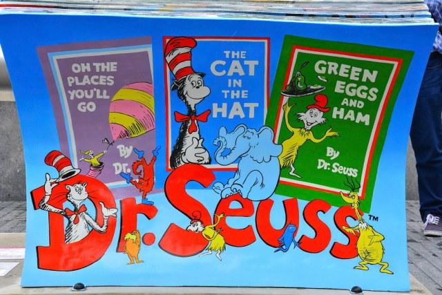 Dr. Seuss'un çizim hikayesi, karalama, karalama neden önemlidir, Horton, çocuk edebiyatı, irem sunar özat, yazar, çizer, meraklı turşu, çocuklar için, yaratıcı, öyküler.