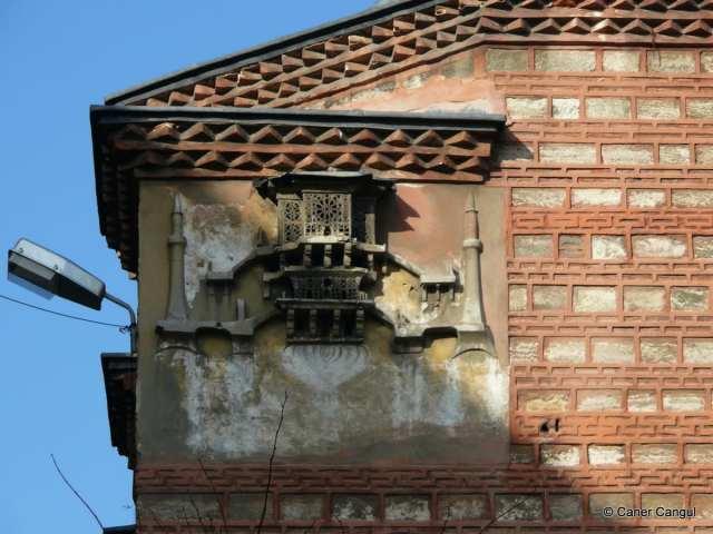 İstanbul'un kuş evleri, kültür, mimarlık, osmanlı mimarisi, meraklı turşu,