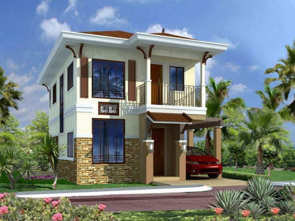 Casas Con Terrazas Modernas Casas Top
