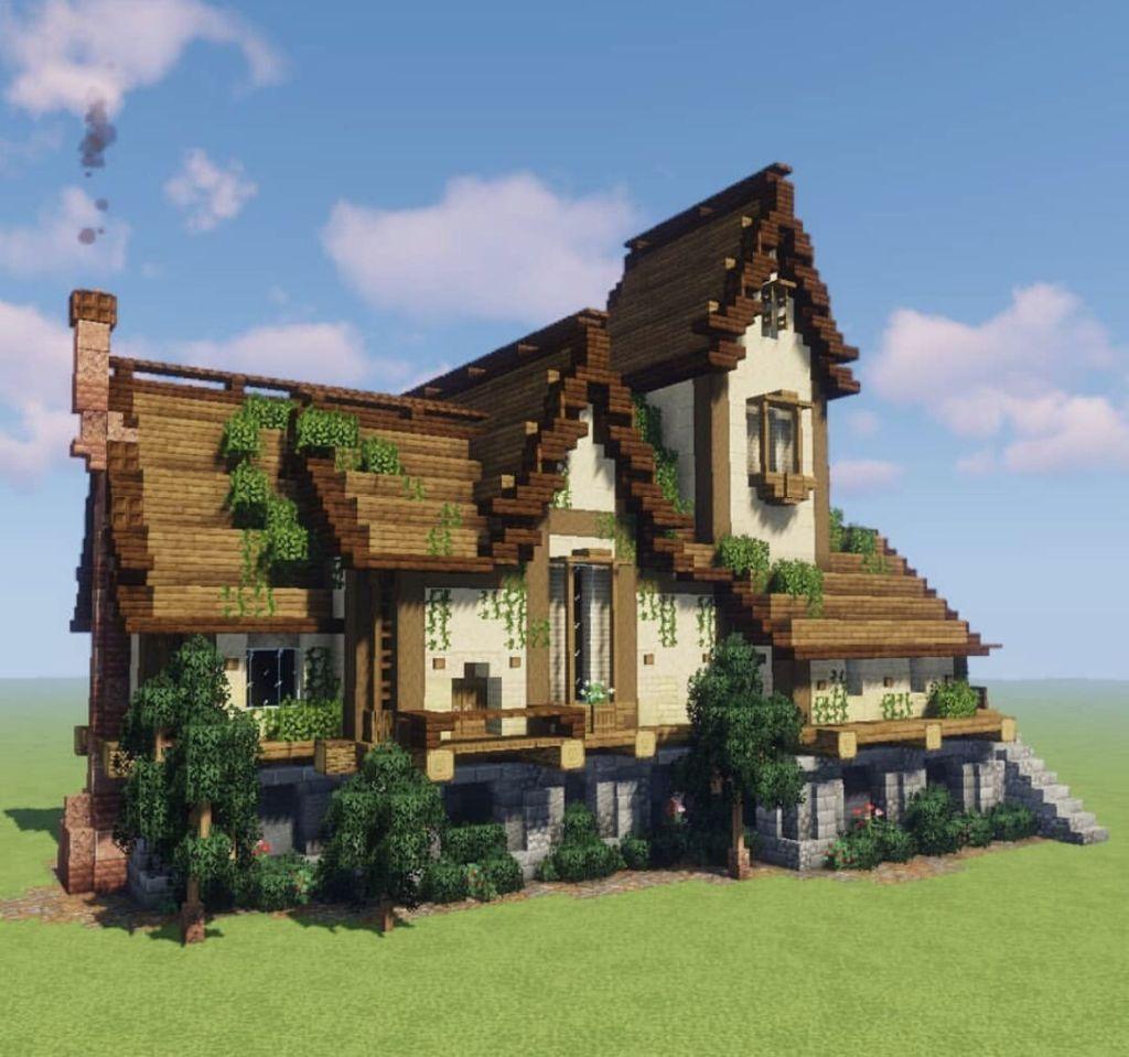 Pin By Sora Miata On Minecraft In 2020 Minecraft Architecture Cute Minecraft Houses Minecraft Houses