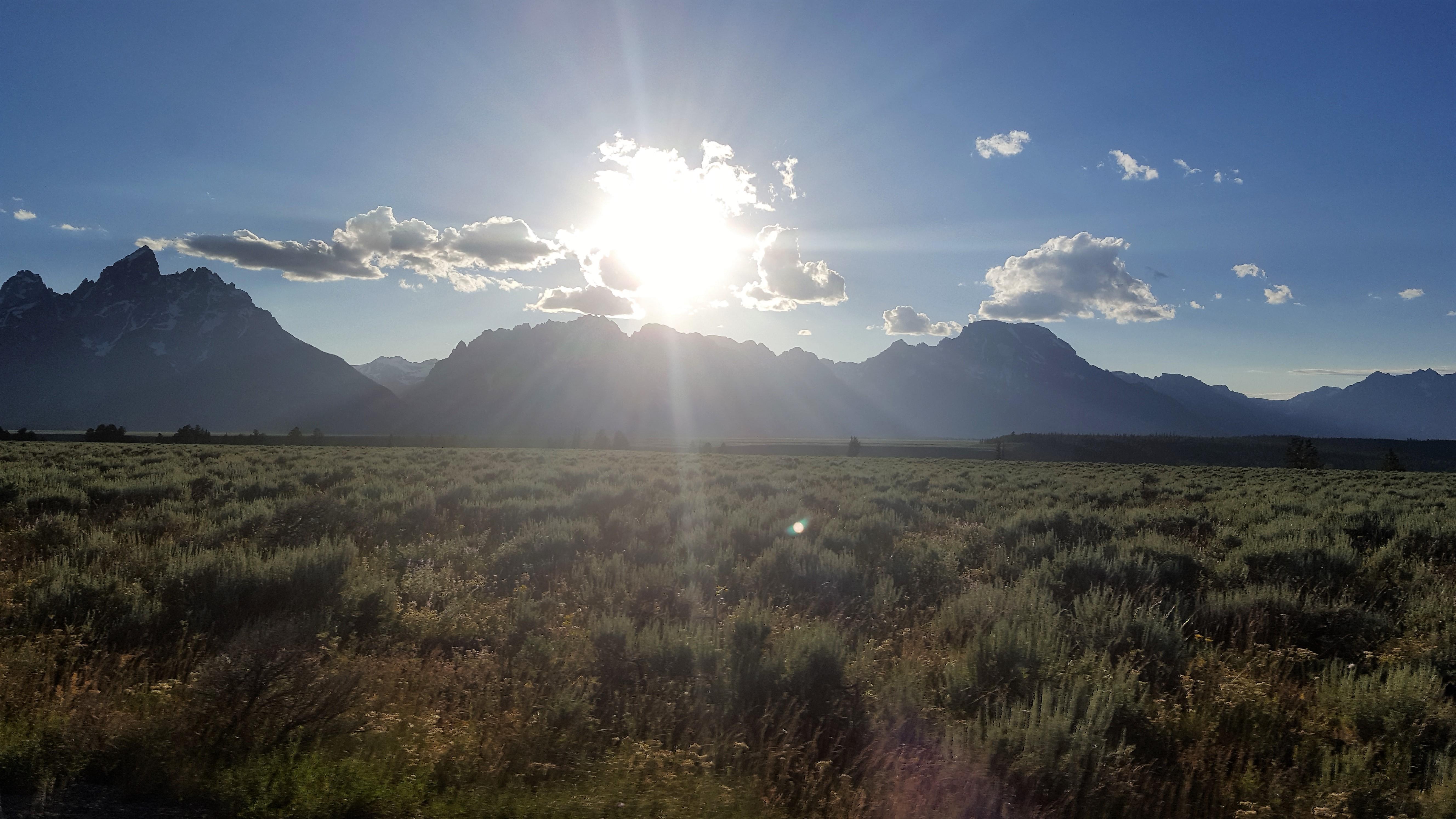 Chasing The Westward Sun The Ardent Axiom