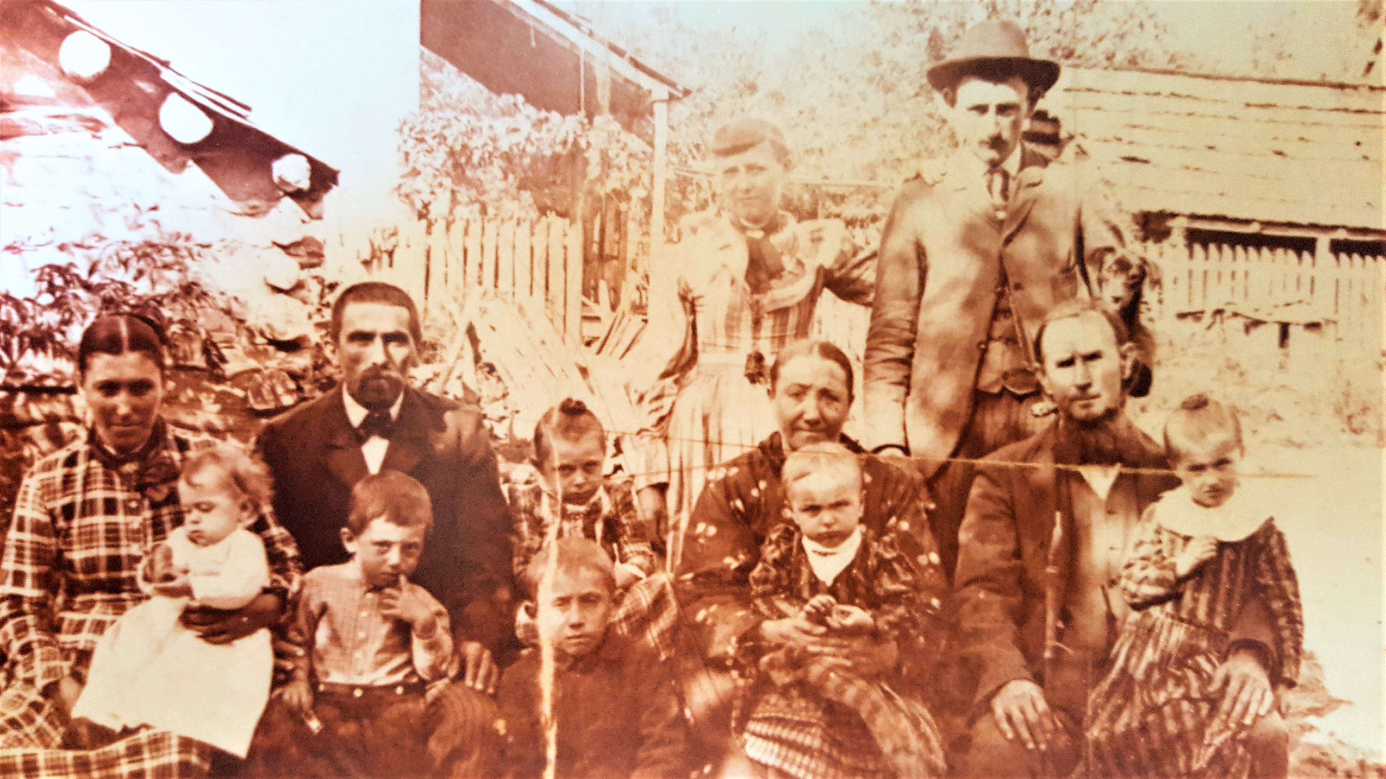 How To Research Your Family Ancestry The Ardent Axiom