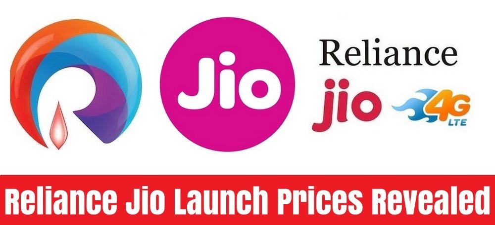 Reliance-Jio 4G