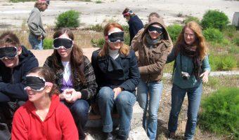 Blindfold (2009)