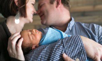 Confidential Parent/Unborn Child Agreement (2015)