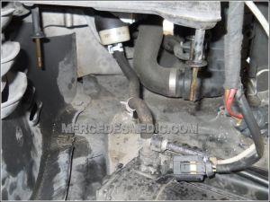 Air Suspension Compressor Installation Guide DIY How To Repair – MB Medic