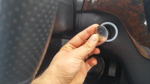 How to start a Mercedes with dead key battery – MB Medic