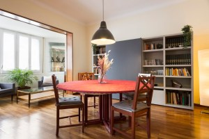 Dinning room - Comedor